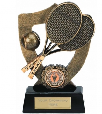 Tennis Trophies & Awards