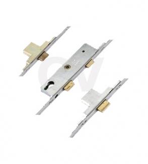 Fullex Sl 16 Latch Amp 3 Deadbolts