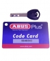 Abus Plus Key. Cutting service