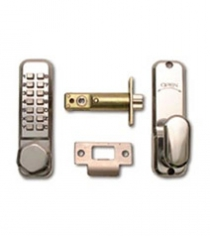 Access Control Digital and Electronic Locks