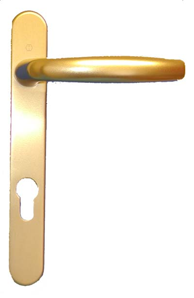 Hoppe Atlanta Door Handle
