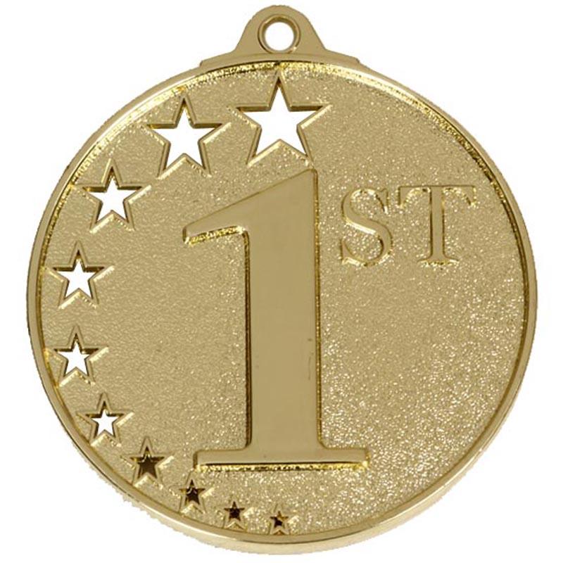 San Francisco 50 Medal 1st 2nd Amp 3rd Prize Medal In Gold