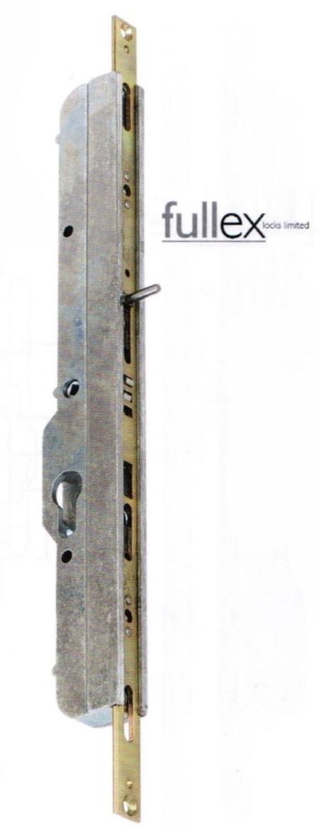 Patio Sliding Door Locks
