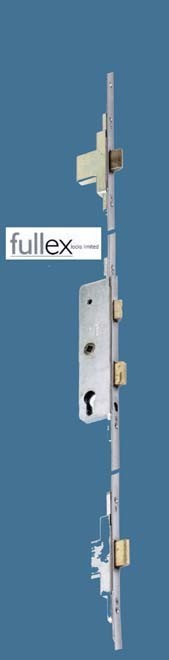 Fullex Sl 16 Latch Amp 3 Deadbolts