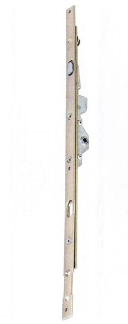 Fullex 2 Point Slider Patio Door Lock Pins On Frame