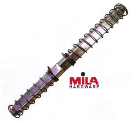 Mila Split Spindle