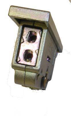 Saracen Deadbolt Gearbox