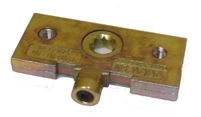 Saracen Roller Gearbox
