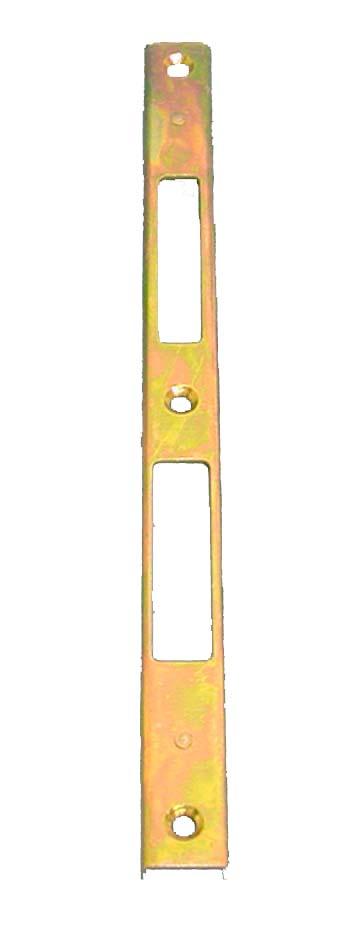 Universal Lock Latch Receiver