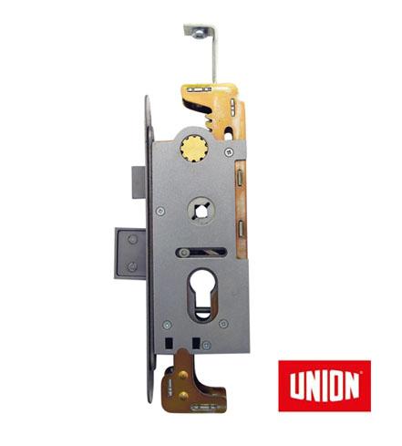 Union Everest Lockcase