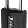 Abus 158/Series Combination Padlock