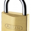 Abus 65/60 Series Padlocks Keyed Alike KA6602